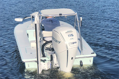 Custom Paint the Outboard Engine