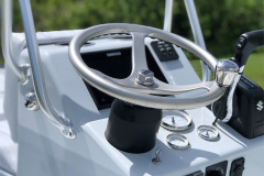 Edson Comfort Grip Steering wheel w/ various finishes available