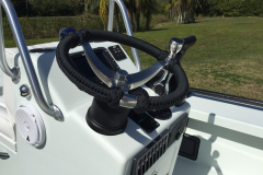 Rope Wrap Steering Wheel Custom Colors