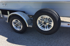 Alloy Mag Wheels - Various Trailer Options available