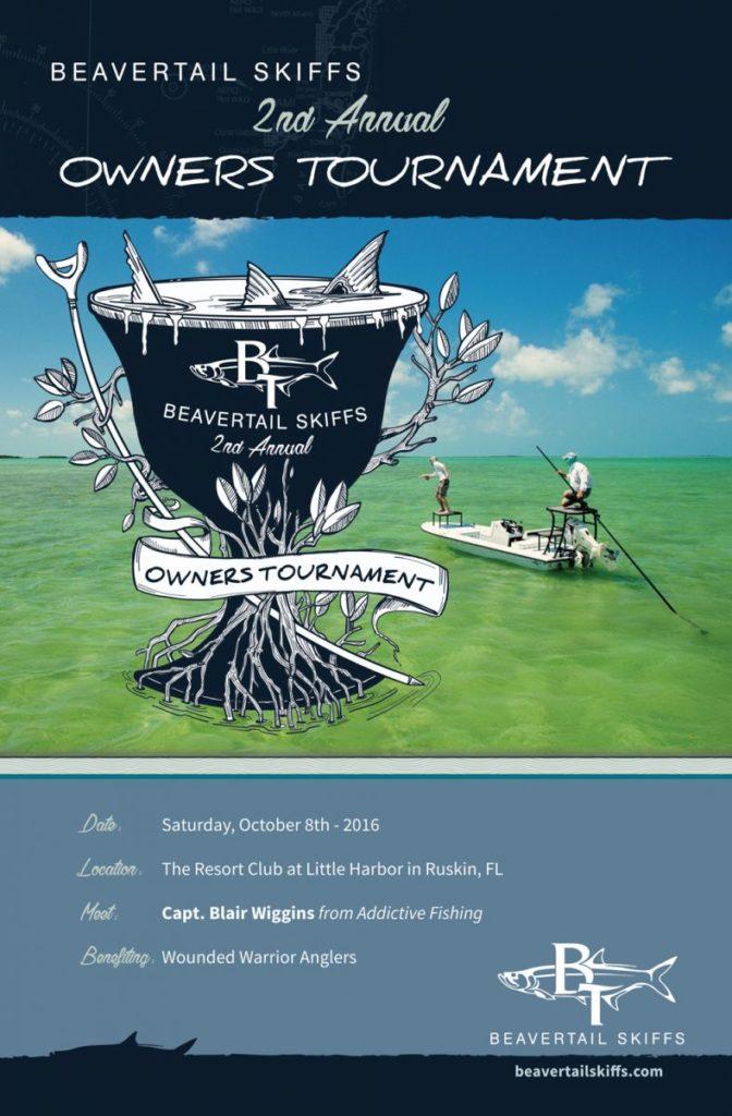 Beavertail Skiffs Owners Tournament