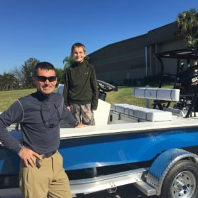 Beavertail Skiffs | The very best in shallow water skiffs and flats