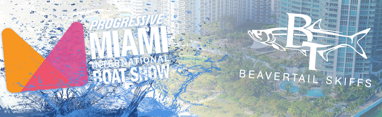 2020 Miami International Boat Show